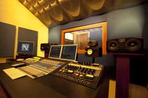 Newmastering Studio High-End Audio Mastering